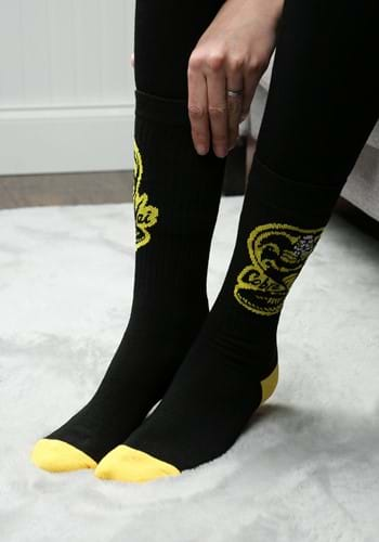 Cobra Kai Crew Socks