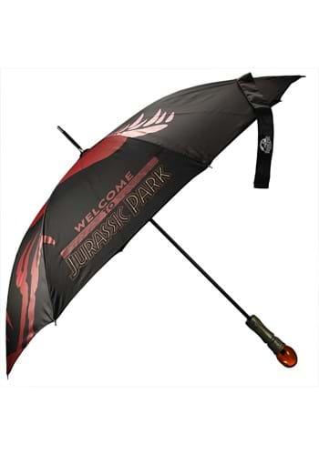 Jurassic Park Mosquito Amber Cane Umbrella