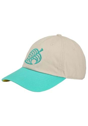 Animal Crossing Horizons Embroidered Hat