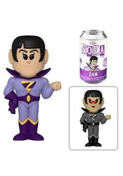 Vinyl SODA Super Friends Zan
