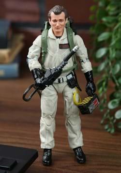 Ghostbusters Plasma Series Peter Venkman 6 Inch Figure