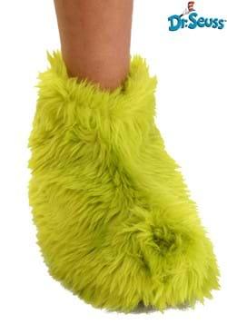 The Grinch Child Feet