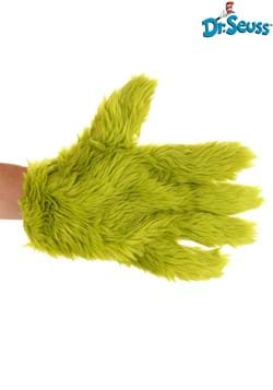 The Grinch Adult Deluxe Hands