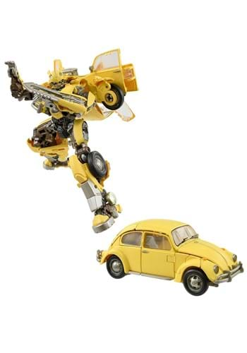 Transformers Premium Finish Studio Series SS-01 Bumblebee
