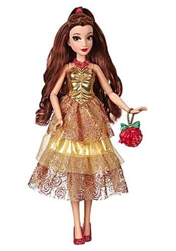 Disney Princess Style Series Belle Fashion Doll