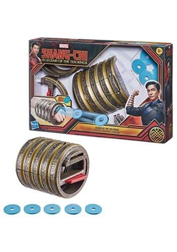 Shang-Chi Ring Blaster