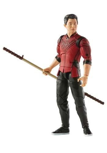 SHANG CHI LEGENDS 6IN SHANG CHI ACTION FIGURE