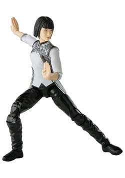 Shang Chi Legends 6in Xialing Action Figure