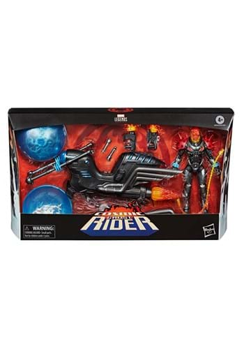 Marvel Legends Cosmic Ghost Rider 6 Inch Action Figure