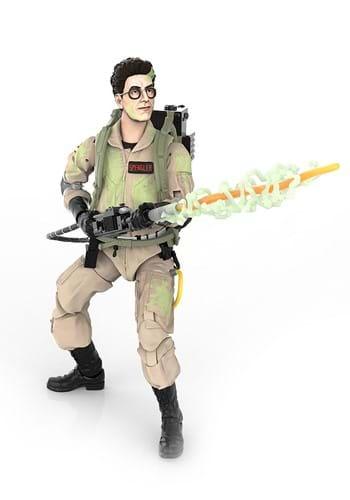 Ghostbusters Plasma Series Glow-in-the-Dark Egon Spengler 6