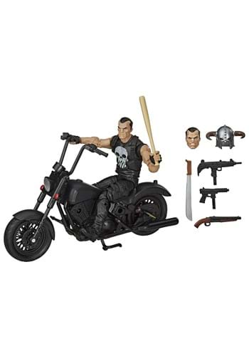 Marvel Legends Series 6 inch The Punisher Action Figure