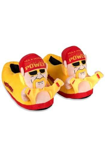 Hulk Hogan 3D Slippers