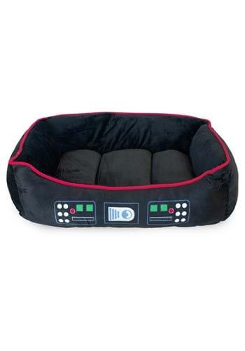 Star Wars Darth Vader Red and Black Dog Bed