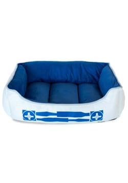 Star Wars R2 D2 Blue and White Dog Bed