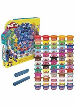Play-Doh Ultimate Color Collection 65-Pack