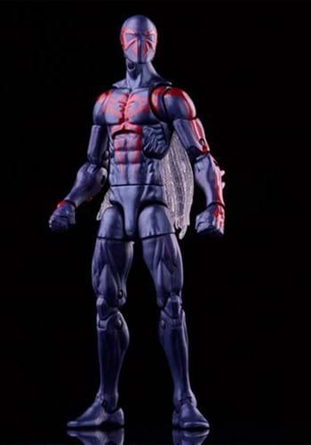 Spider-Man Marvel Legends 6-Inch Spider-Man 2099 Figure