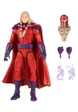 XMen Age of Apocalypse Marvel Legends Magneto
