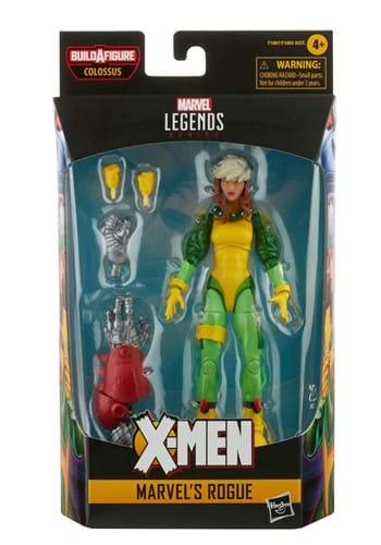 X-Men Age of Apocalypse Marvel Legends Marvel's Rouge Figure