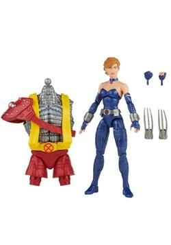 X-Men Age of Apocalypse Marvel Legends Shadowcat Figure