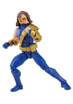 X-Men Age of Apocalypse Marvel Legends Cyclops 6-Inch Figure