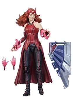 Avengers 2021 Marvel Legends 6-Inch Scarlet Witch