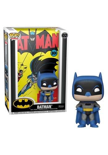 Funko POP Vinyl Comic Cover DC Batman