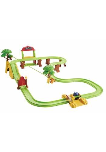 Chuggington Safari Track Set
