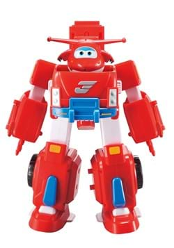 Super Wings Transform-A-Bot Jett's Robo Rig Vehicle