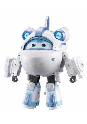 Super Wings Deluxe Transforming Astra Figure
