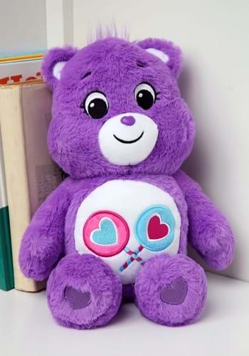 Care Bears Share Bear Medium Plush