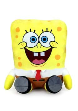 Nickelodeon SpongeBob Squarepants 15 Inch Medium Plush
