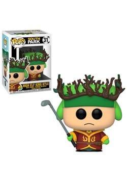 POP South Park - High Elf King Kyle