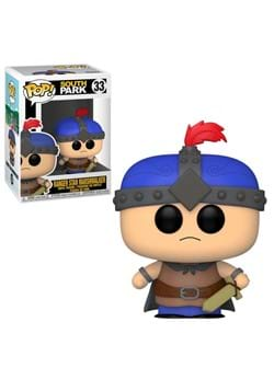 POP South Park - Ranger Stan
