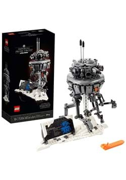LEGO Imperial Probe Droid