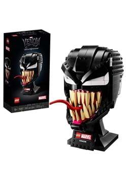 LEGO Venom Bust Building Set