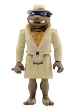 TMNT Reaction Figure Undercover Donatello