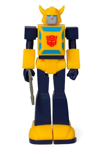 Transformers Reaction Figure - Bumblebee