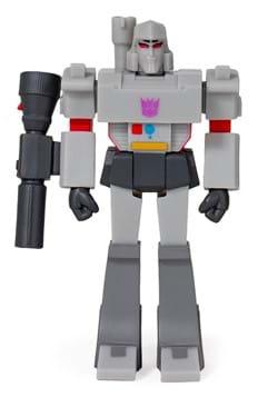 Transformers Reaction Figure Megatron
