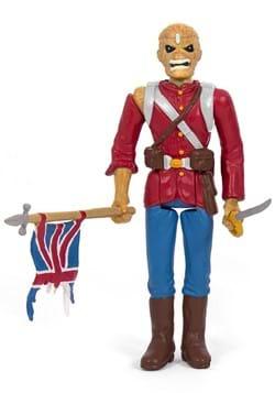 Iron Maiden ReAction Figure The Trooper
