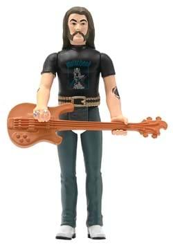 Motorhead ReAction Figure Lemmy Skull Pile Shirt
