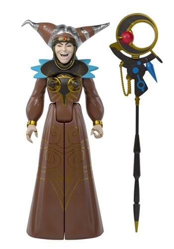 Mighty Morphin Power Rangers Reaction Figure Rita