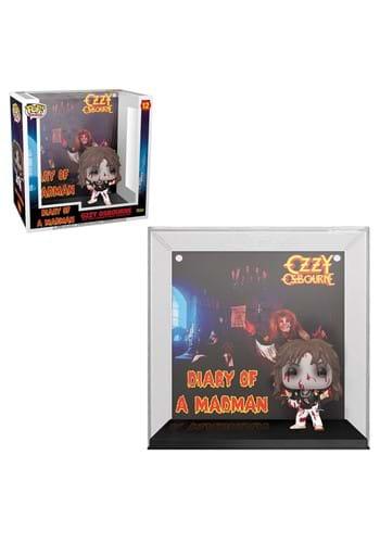 Funko POP Albums Ozzy Osbourne Diary of a Madman