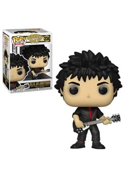 Funko POP Rocks Green Day Billie Joe Armstrong