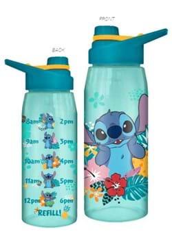 Stitch Twist Lid 28 Ounce Water Bottle