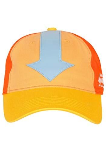Avatar Airbender Mark Baseball Hat
