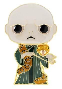 Funko POP Pins Harry Potter Voldemort w Nagini