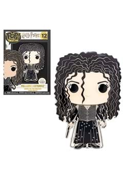 Funko POP Pins Harry Potter Bellatrix Lestrange