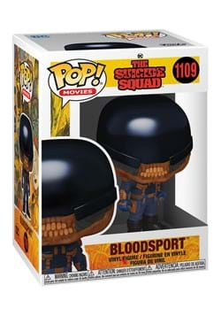 Funko POP Movies The Suicide Squad Bloodsport