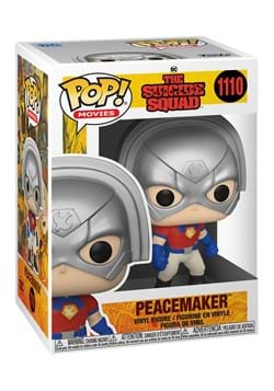 POP Movies The Suicide Squad Peacemaker