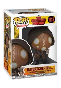 POP Movies The Suicide Squad Ratcatcher II